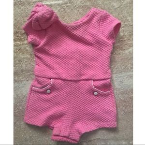 🌸🌸Janie and Jack Romper (6-12months)🌸🌸